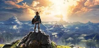 Autor de Castlevania na adaptação para série de The Legend of Zelda