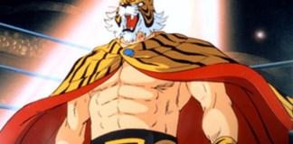 Faleceu diretor de Tiger Mask