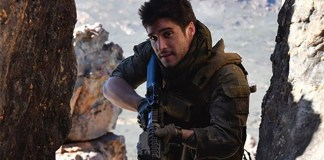 Foto de Diego Boneta em Monster Hunter Live-action