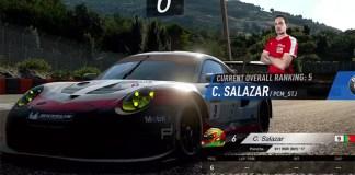 Português conquista sexto lugar na Final Europeia dos FIA Gran Turismo Championships 2018