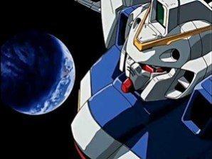 Victory Gundam — UC 0153