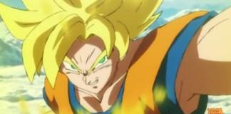 Dragon Ball Super: Broly ganha um novo trailer dublado