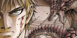 Mangá de Toujuushi Bestialious vai terminar