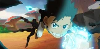 Studio Mir mostra o seu anime original