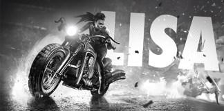 Trailer de lançamento de Steel Rats