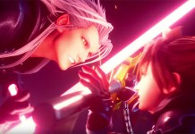 Abertura de Kingdom Hearts III