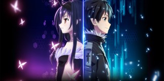 Accel World só aconteceu por causa de Sword Art Online: Alicization