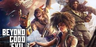 Mais gameplay de Beyond Good & Evil 2