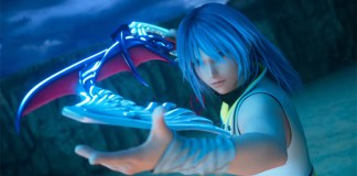 Novo teaser trailer de Kingdom Hearts III