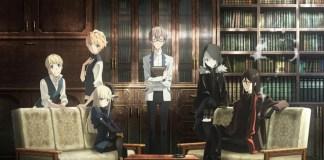 Trailer de Lord El-Melloi II-sei no Jikenbo