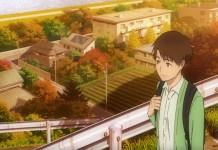 Trailer do 2º cour de Kaze ga Tsuyoku Fuiteiru
