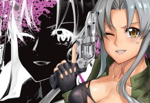 Triage X vai terminar com 21 volumes