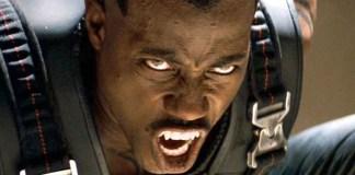 Wesley Snipes gostava de participar num remake de Blade