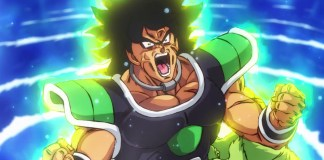 Dragon Ball Super: Broly já ganhou mais de 30 milhões de dólares no Japão