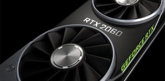 GeForce RTX 2060 - Ray tracing de forma acessível