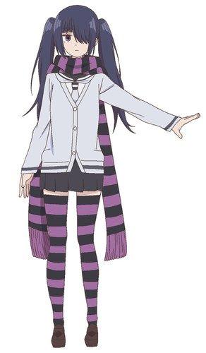 Sumire Uesaka como Tao Hanakai