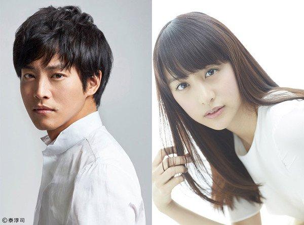 Tori Matsuzaka vai interpretar Itsuki Ayukawa