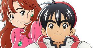Shin Chuuka Ichiban! vai ser anime