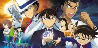 Trailer de Detective Conan: Fist of Blue Sapphire