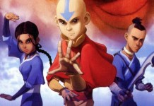 Compositor de Avatar The Last Airbender está animado com a série live action