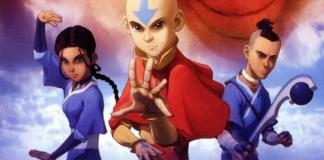 Compositor de Avatar The Last Airbender está animado com a série live action
