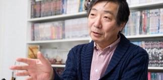 Criador do estúdio Pierrot recebe Prémio Cultural do Governo