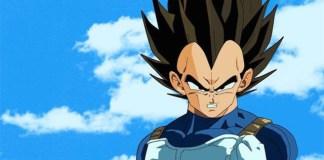 João Loy (Vegeta) abandona Dragon Ball