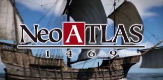 Estreou o novo trailer de Neo Atlas 1469