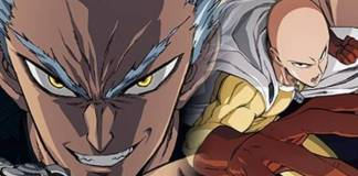 Análise ao trailer de One-Punch-Man 2