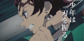 Segundo trailer de Kimetsu no Yaiba