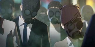 Teaser Trailer de Human Lost