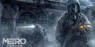 Metro Exodus recebe New Game+