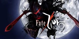 Fate/Zero - Temporada 2 na Netflix