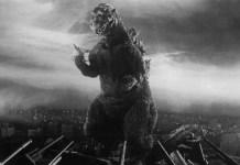 A influência de Godzilla nos Tokusatsu