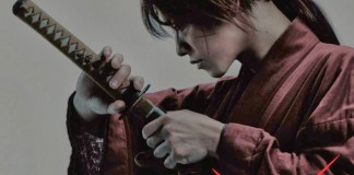 Novos filmes de Rurouni Kenshin são anunciados