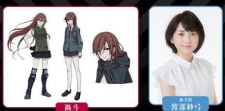 Adições ao elenco de Toaru Kagaku no Accelerator