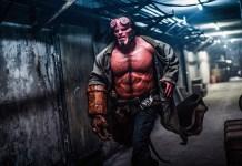 Reboot de Hellboy ganha 77 milhões a menos que o filme original