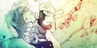 Revelada a sinopse do novo mangá do autor de Naruto