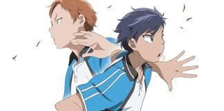 Adições ao elenco de Hoshiai no Sora