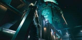 Final Fantasy VII Remake vai ser lançado em março de 2020