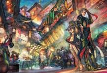 Final Fantasy vai ter série live-action