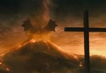 Godzilla: King Of The Monsters estreia em 2º em Portugal