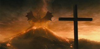 Godzilla: King Of The Monsters estreia em 2º em Portugal