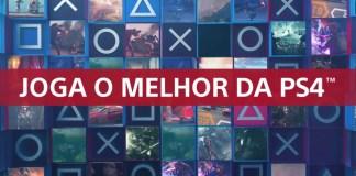 Horizon Zero Dawn, God of War e Nioh no PlayStation Hits