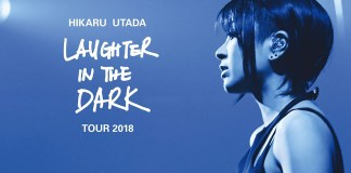 Netflix apresenta concerto de Hikaru Utada