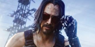 Produtores de Cyberpunk 2077 dizem que era Keanu Reeves ou ninguém!