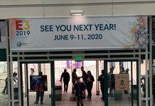 Revelada a data da E3 2020