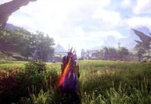 Screenshots de Tales of Arise