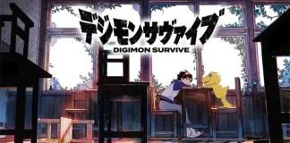 Digimon Survive adiado para 2020