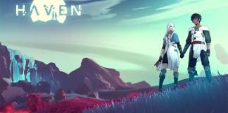 Gameplay de Haven
